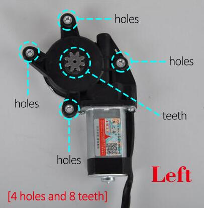 Admirable Detail Feedback Questions About Azgiant 12V 24V 4 Hole 8 Gear Teeth Wiring Digital Resources Kookcompassionincorg