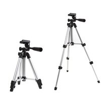 Универсальный легкий Портативный гибкие алюминиевые Камера видеокамеры штатив Стенд