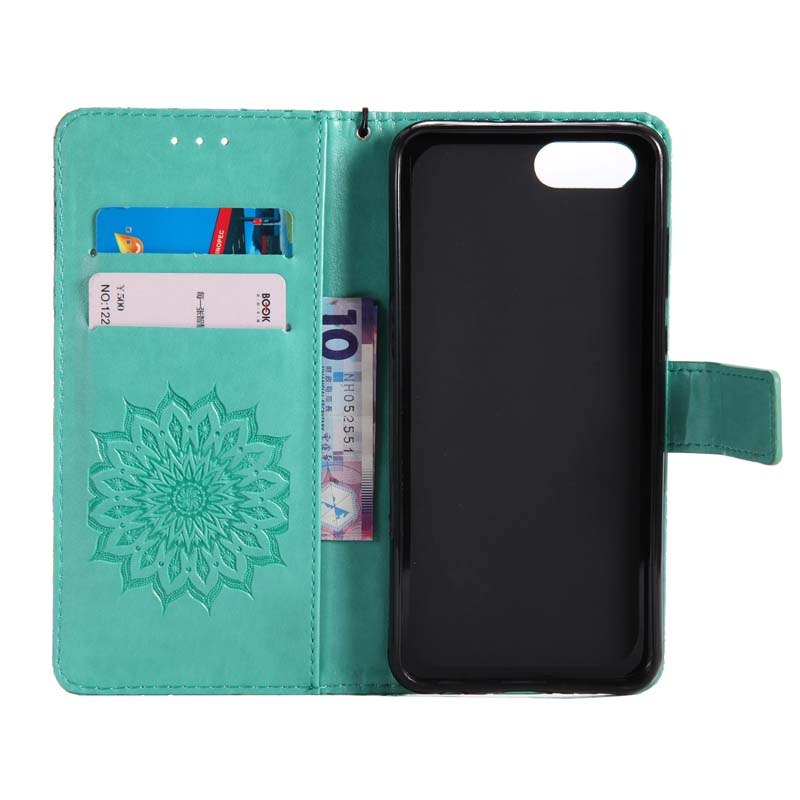 Tsimak Coque Wallet Case For Huawei Honor View 10 V10 Flip PU Leather Wallet Phone Case Cover Capa in Flip Cases from Cellphones Telecommunications