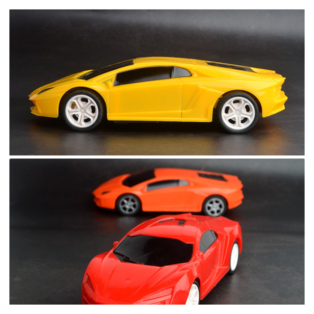 Coches eléctricos Mini a Control remoto 124, coches de juguete con Radio Control, juguetes para niños, regalos para niñas, TSLM1