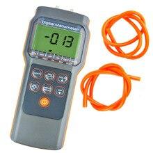 Cheap price Digital Economic Professional Manometer 15.000psi Gauge Differential Pressure Meter bar mmHg inHg kPa mbar Industrial Tester