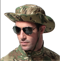 New Fashion Men Caps Army Camouflage summer bucket Military hats