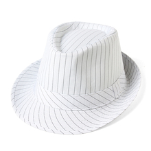 fashion sun hats for women beach hat summer Outdoor sports cap men white stripe cotton caps Beach
