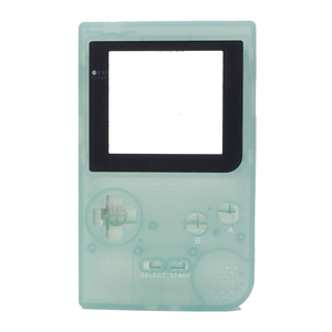 Image 3 - 6 Color High quality Classic Full Housing Case Cover Shell Replacement for Gameboy Pocket for G B P Game Console