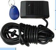Gps tracker opcional accesorios juego para TK107C TK107B gps tracker RFID reader, TK107A GPS107A, GPS107B GPS107C