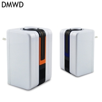 DMWD Ionizer Air Purifier Anion Oxygen Bar AC220V Remove Formaldehyde Smoke Dust Purification Pm2 5 For