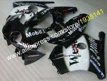 Hot vente, Carénage en plastique pour Honda CBR250RR 1990 1991 1992 1993 1994 MC22 CBR250R ouest carénage ( moulage par Injection )