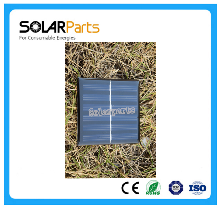 Solarparts10pcsX 0.3W/3V Factory price Retail solar panel cell module system for kid car/RV/toys/ light led /science for outdoor
