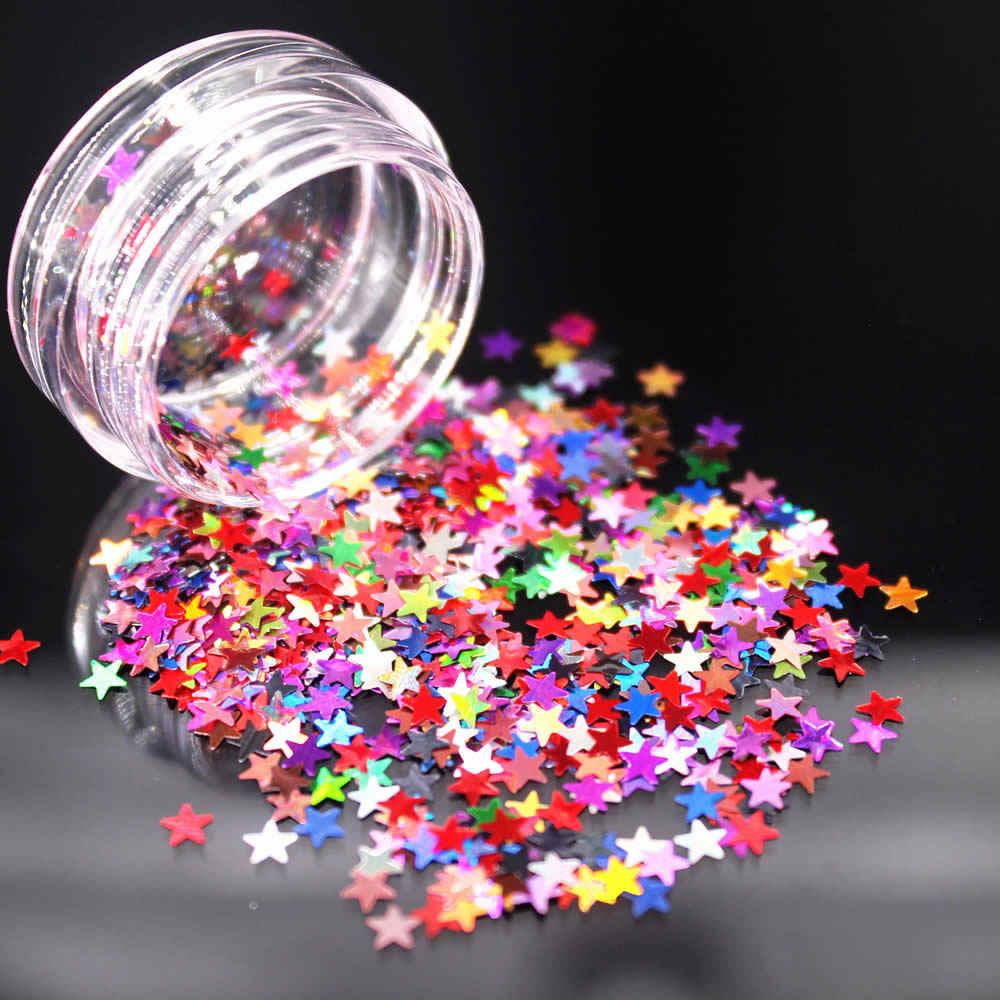 1 sztuk Hot sprzedam perłowy proszek do paznokci artystyczny design Manicure Soak Off emalia żel polski lakier do paznokci UV lakier do paznokci
