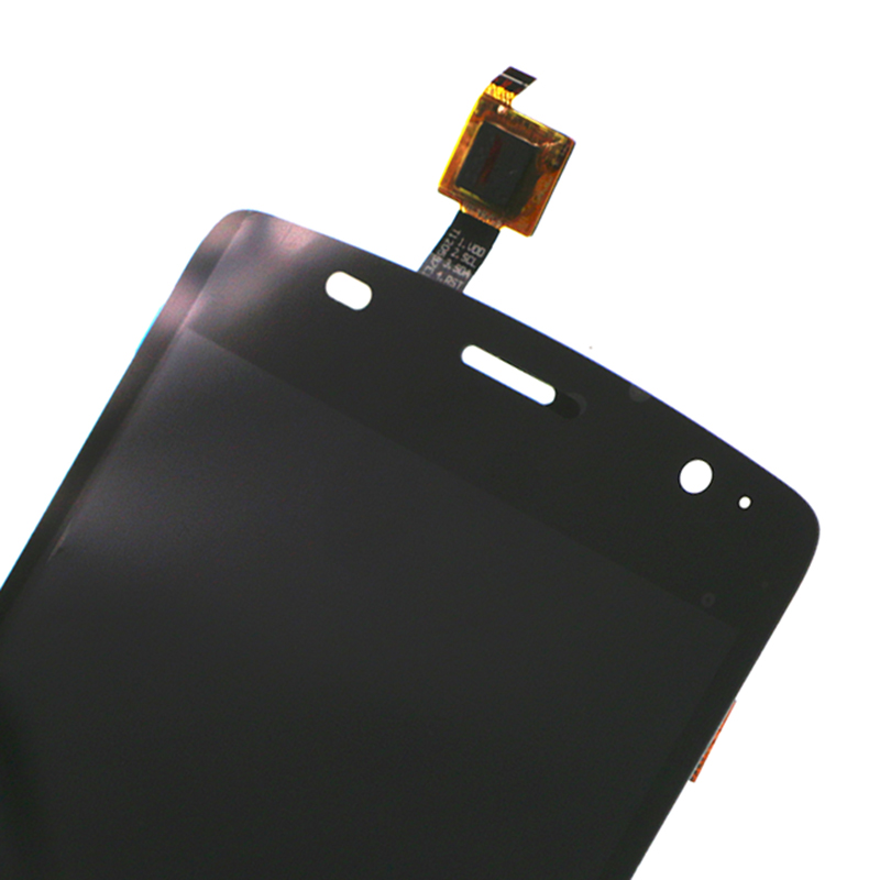 """Image 4 - 5.0"""" for zte blade L5 plus LCD liquid crystal display touch screen digitizer L5 plus display mobile phone repair parts + tools-in Mobile Phone LCD Screens from Cellphones & Telecommunications"""