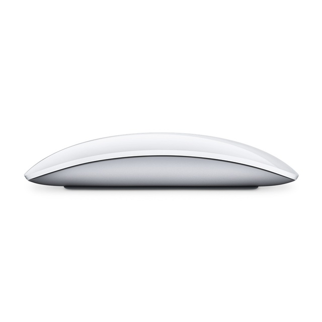 Apple Original Magic Mouse 2 Multi-Touch support Windows macOS Bluetooth Wireless iMac Macbook Mac Mini and PC Computer Mouse 2