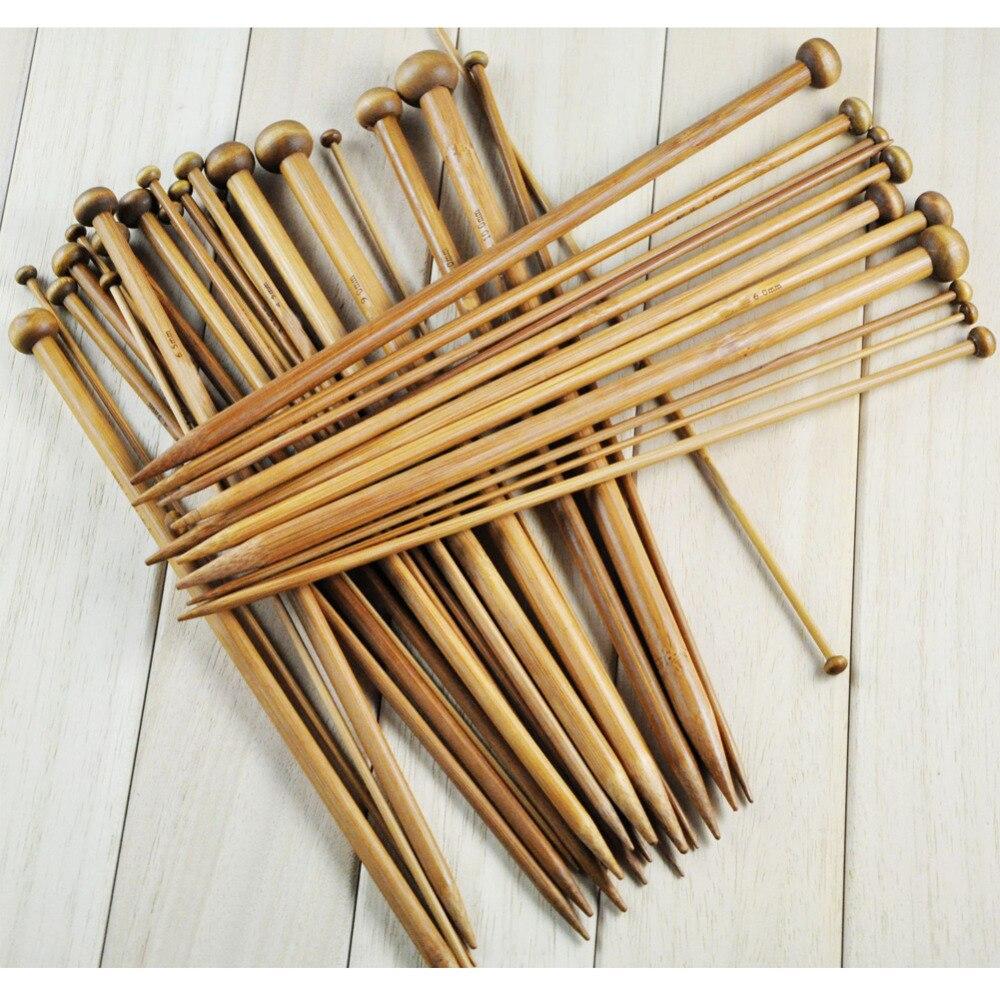 Single Point Knitting Needles 6