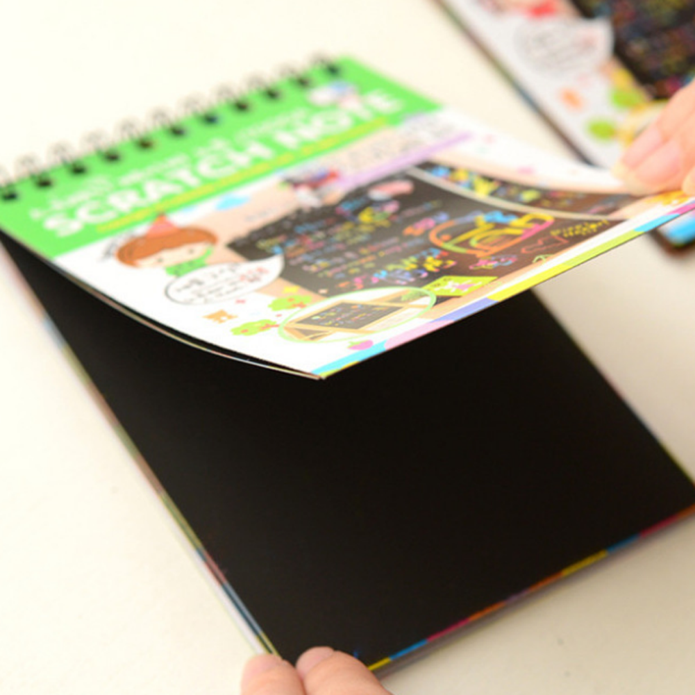 Magic-Colorful-Drawing-Board-Paper-Painting-Scraping-Children-Kids-learning-Education-Toys-Painting-Doodle-Scratch-Toys-3