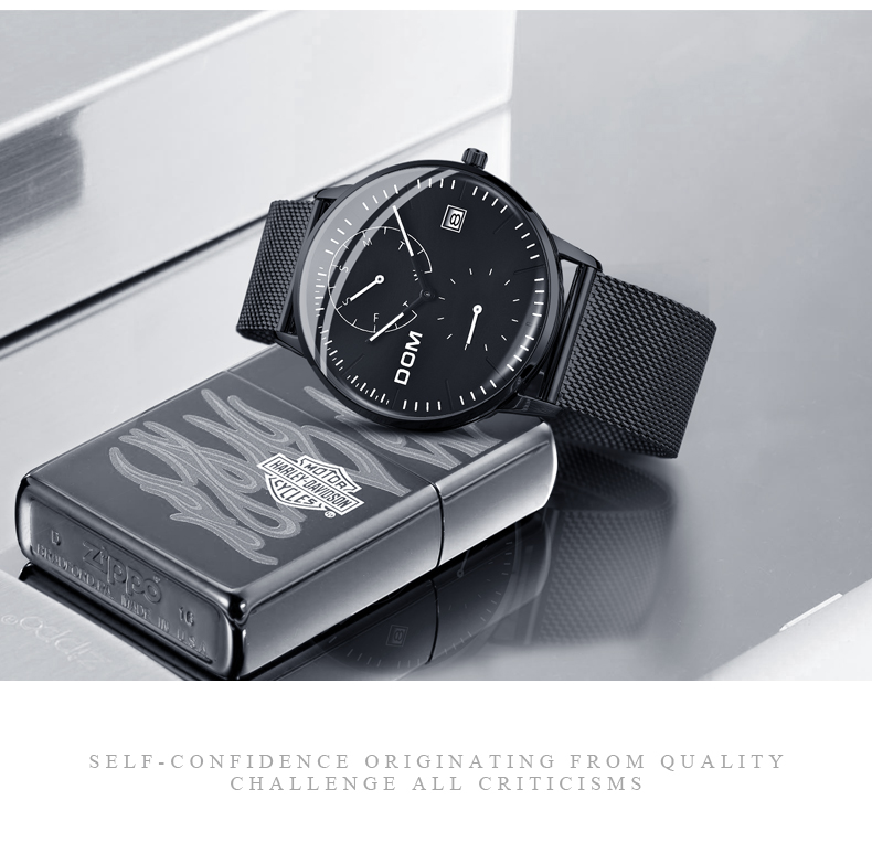 Permalink to man watch,mens watches top brand luxury steel bracelet quartz waterproof,unique minimalist hot sale cool retro watch