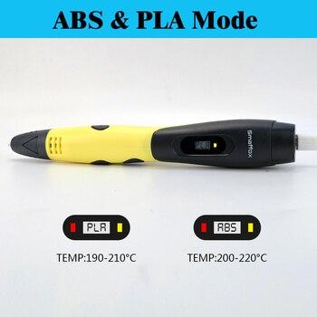 3D ручка SMAFFOX SMA-01 4