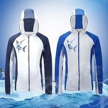 Men/women Ultra thin fishing shirt outdoor sportswear Hiking climbing fishing sun protection jersey angler sports apparel