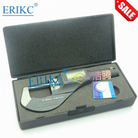 ERIKC Common Rail Injector Tools Shims Testing Micrometer for Diesel Injector Adjusting Gasket E1024006