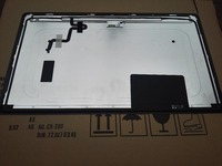 Orignal new LCD Display Screen LM270WQ1 SD F2 SDF2 For IMac 27 2012 2013 A1419 2K Grade B MD095/096 ME088/089