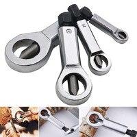 Metal Nut Splitter Breaker Manual Pressure Nut Cracker Remover Extractor Tool Hand Tools Best Selling Set Accessories22.5
