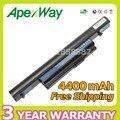 Apexway Аккумулятор Для Ноутбука Acer Aspire 3820 4820 5820 4745 4553 4625 4820 Г 5553 5553 Г 5625 5745 7250 7745 7739 5745 5820 5820 Г