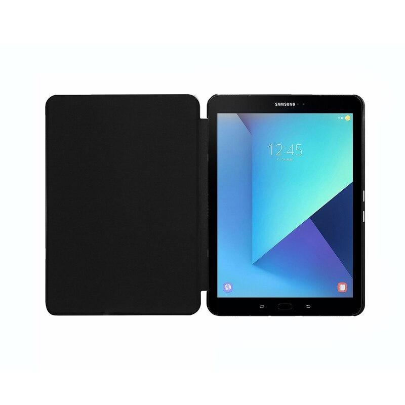CucKooDo for Samsung Tab S3 9.7, Ultra Kerge Slim Nutikas Kaanekott - Tahvelarvutite tarvikud - Foto 2