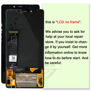 "Image 5 - סופר Amoled lcd עבור 5.88 ""שיאו mi mi 8 SE mi 8 SE mi 8SE מסך תצוגה + מגע מסך Digitizer עם מסגרת החלפת mi 8 se Lcd"