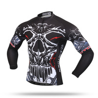 BOODUN Cycling Wear 2017 New Pattern Spring And Autumn Season Long Sleeve Jacket Male Bicycle The