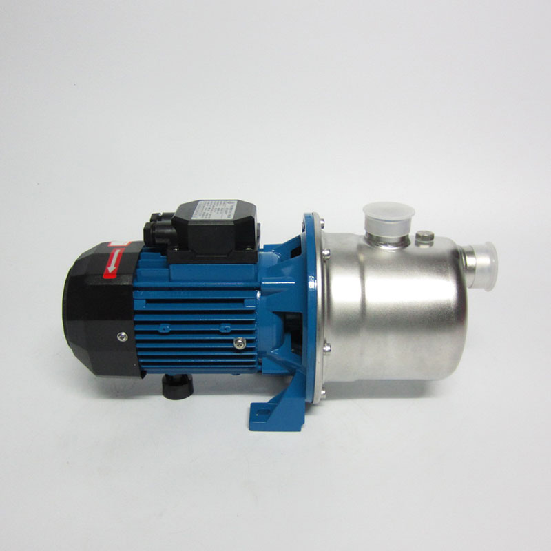 220v/380v  BJZ037 Stainless Steel Electric 370w Self-suction Water Pump