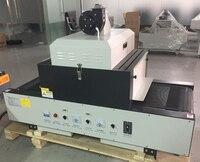teflon belt width 450mm uv flat screen printing uv tunnel machine, uv drying machine for uv painting