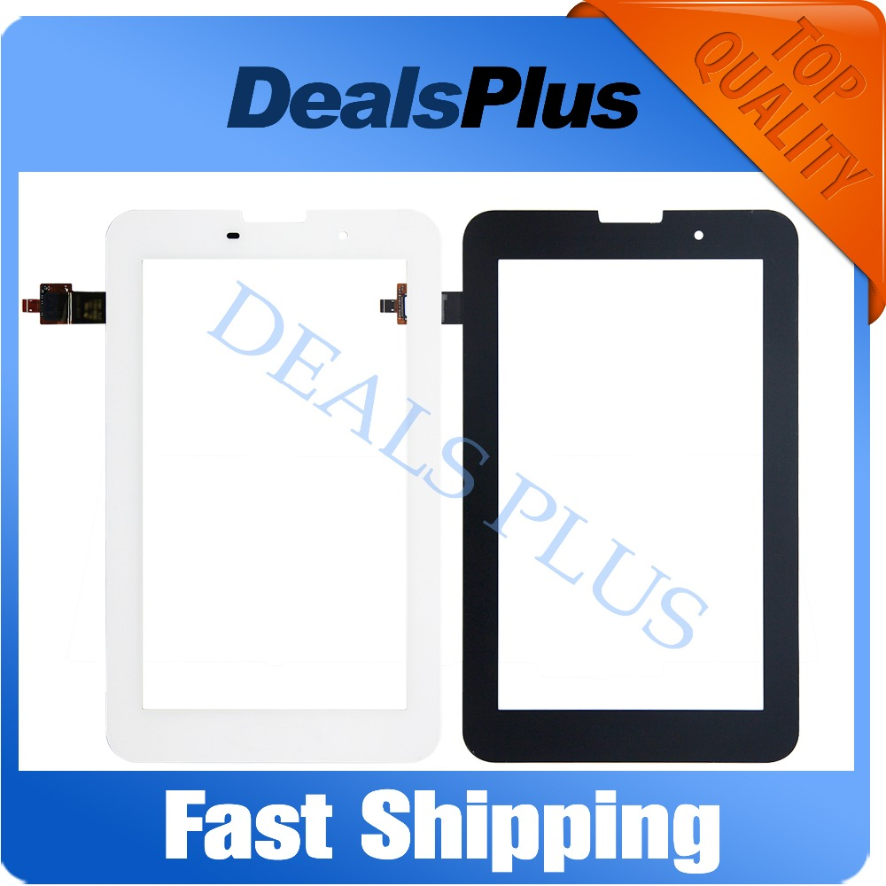 Replacement New Tablet Touch Screen Digitizer Glass For Lenovo IdeaTab A3000 A3000-H 7-inch Black White