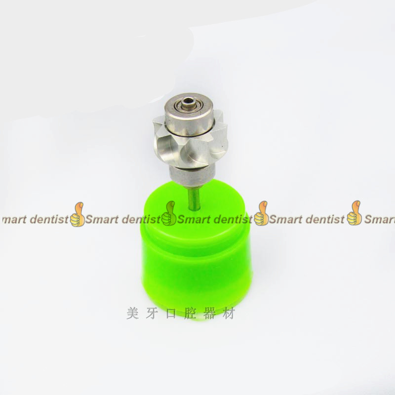 2018 high quality 2pcs dental cartridge for Sirona Handpiece T4 Cartridge with ceramic bearing dental materials