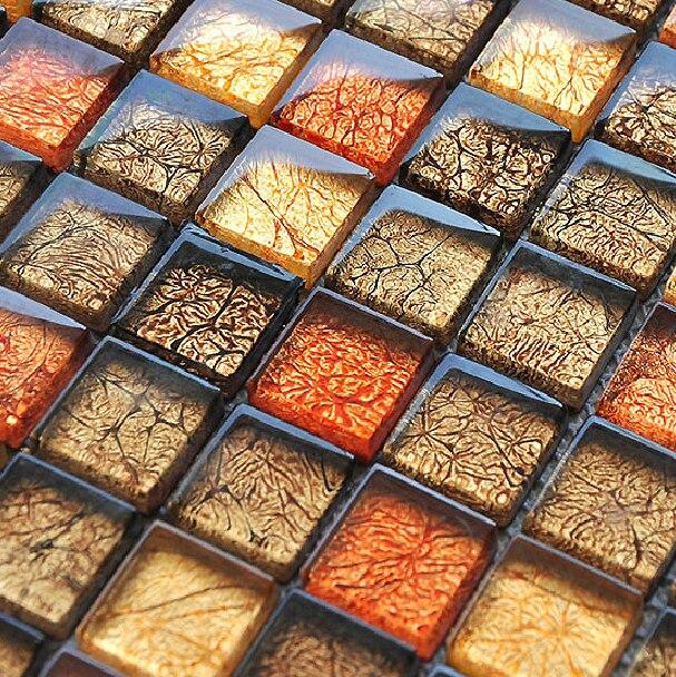 Online kaufen großhandel rot küche fliesen aus china rot ...