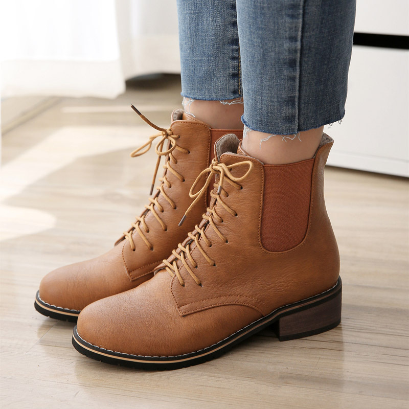 low top boots for women | Gommap Blog