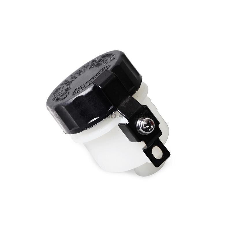Главный цилиндр сцепления бутылке из-под жидкости для Honda VTR1000F 98-03 04 CBR1000RR 2004-2007 мотоцикл жидкости бутылки