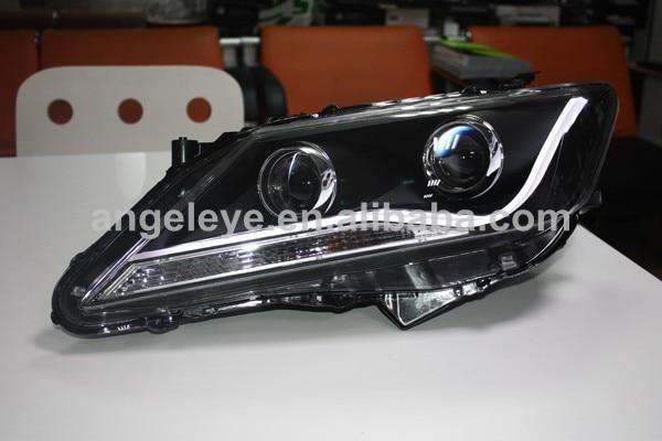 Стиль A8 для TOYOTA Camry Aurion LED Стрічковий - Автомобільні фари - фото 2