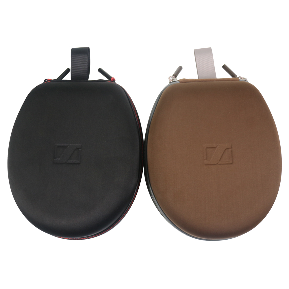 High quality Hard Storage Box Carry Case For Sennheiser MOMENTUM On Ear Headphones 22 17 5