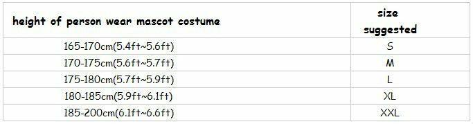 CosplayDiy mascotte Costume monstre Curry Dragon dessin animé mascotte unisexe Halloween fête de noël Costumes mascotte sur mesure - 6