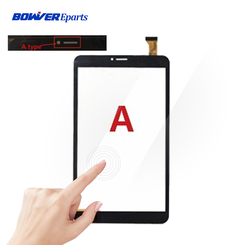8 inch <font><b>touch</b></font> screen for <font><b>Dexp</b></font> Ursus <font><b>N280</b></font> <font><b>touch</b></font> panel Tablet PC <font><b>touch</b></font> panel digitizer image