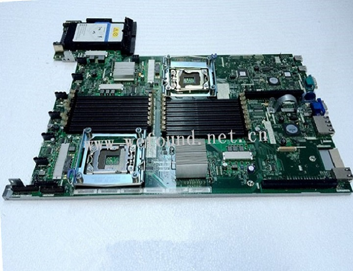 100% Working Server Motherboard For 43V7072 69Y4507 81Y6624 X3650M2 X3550M2 Fully Tested