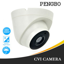 Pengbo Mini Surveillance Camera 1080P AHD Camera 50M Night Vision Analog font b CCTV b font
