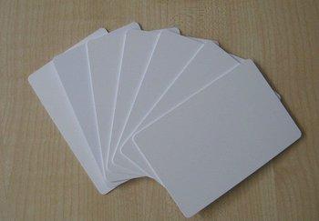 Blank White EM4305 Smart Card rfid em4305