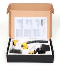 Электрическая режущая ножницы EC для точной резки и обрезки ткани