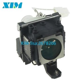 Hot Sale Modoul for BenQ CP220 /MP610 /MP620 /MP620p /MP720 /MP720p /MP770 /W100 5J.J1R03.001 LCD/DLP Replacement Projector Lamp цена 2017