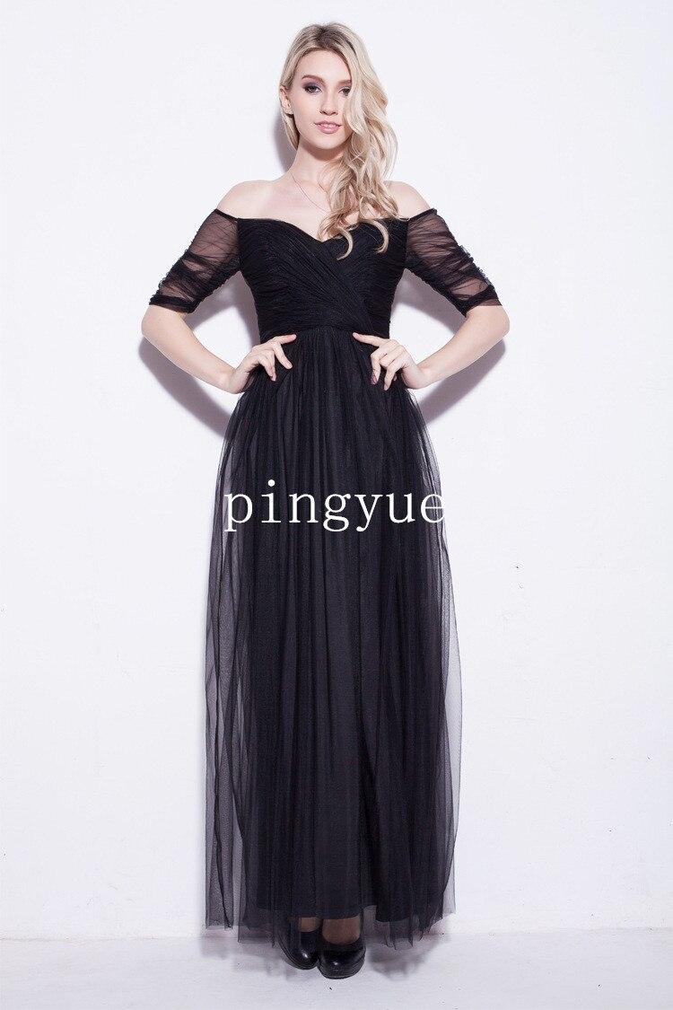 Online Get Cheap Black Formal Maternity Dress -Aliexpress.com ...