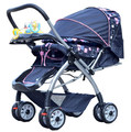 Stroller Baby Buggy Baby stroller lightweight four-way foldable