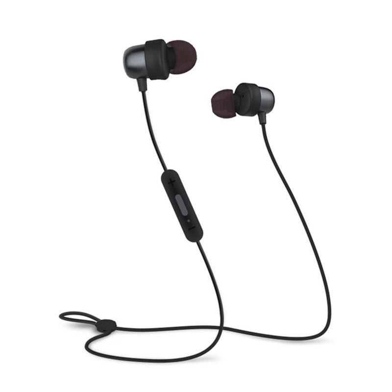 QCY QY20 Bluetooth V4.2 Écouteur Sans Fil IPX5-Rated Sweatproof Sport Casque Avec Microphone