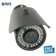 Zoom and Focus Adjustable 2.8-12mm Sony CCD Lens Range Waterproof CCTV Camera