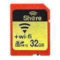 Share WIFI SHARE SD Card 32GB CLASS 10 FLASH MEMORY EYE FI sd CARD