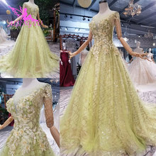 AIJINGYU See Through Wedding Dresses Gown With Jewels Indian Lace Dubai New 2021 Sale Discount Bridal Gowns The Wedding Dress