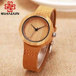 Women watches creative wooden case simple wood watch genuine leather strap design minimalist female original wrist.jpg 250x250
